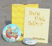 EasyWebEditor versione CD